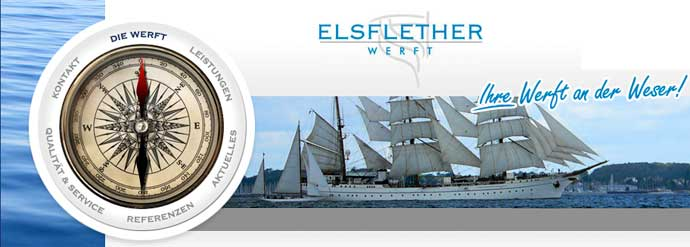 Elsflether Werft