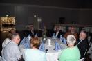 Treffen der Bordkameradschaft zum 30-jährigen Jubiläum