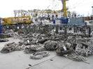 Werftaufenthalt 2010