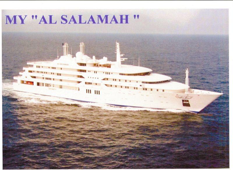 MY  Al Salamah